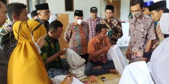 Grup WA Info Pamekasan Gelar Gebyar Mencanting Bersama, Peringati Hari Batik Nasional