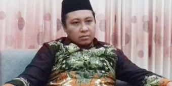 Jumlah Anggota Berkurang, Abdul Mujib: Semua Kinerja Dewan Berjalan Sesuai Agenda