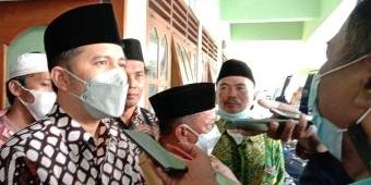 Musda DPD Demokrat Jatim, Emil: Tunggu Arahan dari DPP