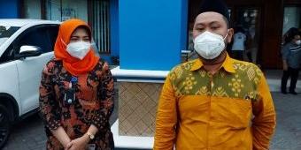 Bupati Gus Yani Putuskan Audit Penyertaan Modal Perumda Giri Tirta Rp 25 Miliar Tahun 2019