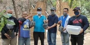 Peringati Hari Jadi Jatim ke-76, CDK Trenggalek Wilayah Kerja Kediri Lakukan Hal Ini