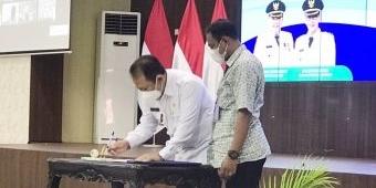 Bupati Hendy Targetkan Jember Bebas Stunting Tahun 2022