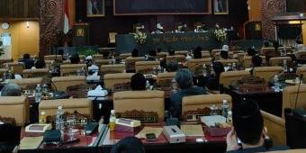 Fraksi Gerindra Melunak, Pengesahan P-APBD Jatim 2021 Berjalan Lancar