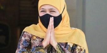 Khofifah Indar Parawansa Terpilih Ketua Umum IKA Unair, Berikut Ini Profilnya