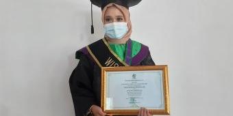 Unusida Berharap Alumninya Lakukan Banyak Inovasi untuk Masyarakat