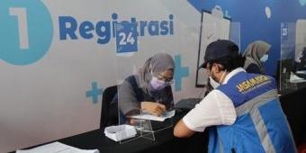Lewat SVB BUMN, Lebih dari 4.700 Karyawan Jasa Marga Group Terima Vaksinasi Covid-19