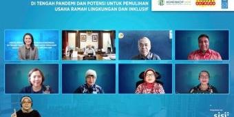 Indosat, UNDP, dan Kementerian Koperasi UKM Lakukan Survei Kinerja di Masa Pandemi bagi UMKM