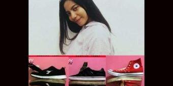 Kadeng Shoes Care, Sulap Sepatu Lusuh Jadi Baru