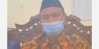 Pandemi, Kepala Kemenag Lamongan Imbau Penyuluh Agama Islam Sosialisasi Pentingnya Jaga Kesehatan