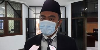 Mengejutkan, Fraksi Demokrat PAW Pimpinan DPRD Tuban, Ada Apa?