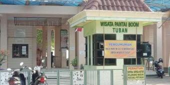 PPKM Turun ke Level 3 Versi Kemendagri, Pemkab Tuban Kembali Tutup Objek Wisata