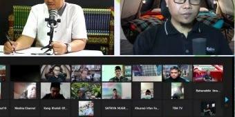 Bahaya, YouTuber Santri Jangan Fokus Monetisasi, Tapi Dakwah Digital