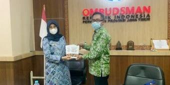 Ombudsman Jatim Apresiasi Inovasi Pelayanan Publik Banyuwangi