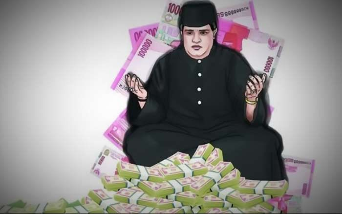 Kasus Penipuan Penggandaan Uang Ala Dimas Kanjeng Kembali Terjadi